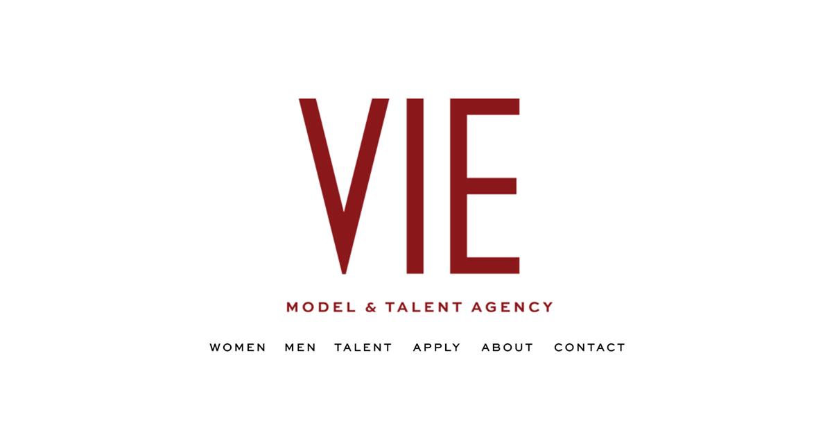 Vie Model Talent Agency